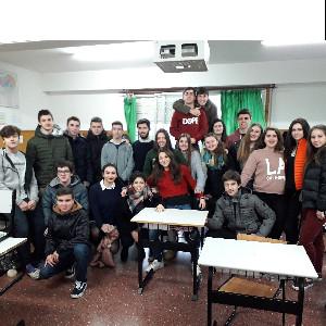 ALTER-net participants, Spain, by Axular Lizeoa Kooperatiuba Elkartea